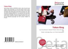 Bookcover of Token Ring