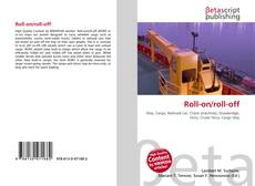 Bookcover of Roll-on/roll-off