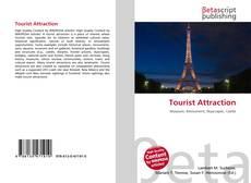 Обложка Tourist Attraction
