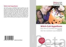 Обложка Witch-Cult Hypothesis