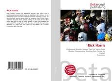 Bookcover of Rick Harris