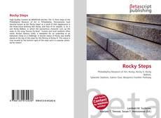 Обложка Rocky Steps