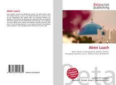 Abtei Laach的封面