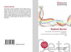 Bookcover of Radiant Barrier