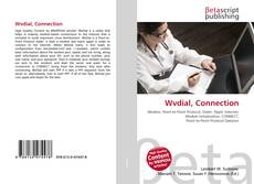 Buchcover von Wvdial, Connection