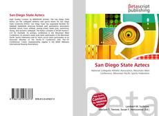 San Diego State Aztecs的封面
