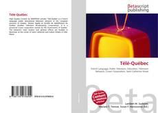 Bookcover of Télé-Québec