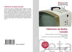 Bookcover of Télévision de Radio-Canada