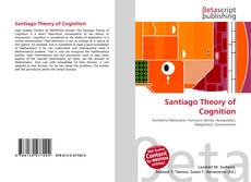 Bookcover of Santiago Theory of Cognition