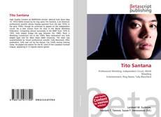 Bookcover of Tito Santana