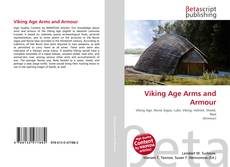 Buchcover von Viking Age Arms and Armour