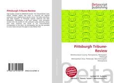 Buchcover von Pittsburgh Tribune-Review