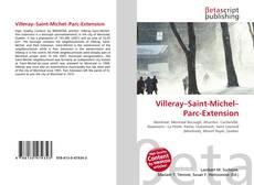 Обложка Villeray–Saint-Michel–Parc-Extension