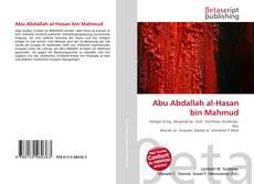 Обложка Abu Abdallah al-Hasan bin Mahmud