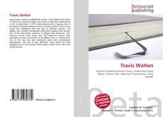 Bookcover of Travis Walton