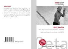 Bookcover of Rick Fuller