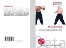 Обложка Rocky Romero