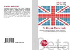 Bookcover of St Helens, Merseyside