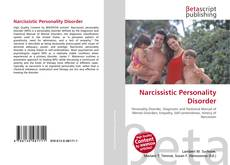Buchcover von Narcissistic Personality Disorder