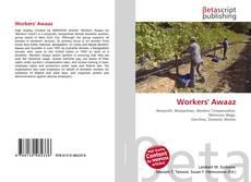 Bookcover of Workers' Awaaz