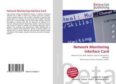 Обложка Network Monitoring Interface Card