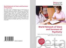 Bookcover of World Network of Users and Survivors of Psychiatry