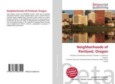 Buchcover von Neighborhoods of Portland, Oregon