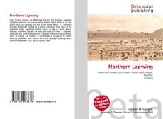 Bookcover of Northern Lapwing