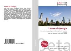 Bookcover of Tamar of Georgia