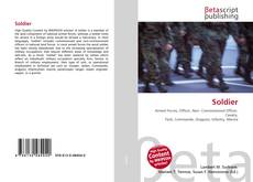 Bookcover of Soldier