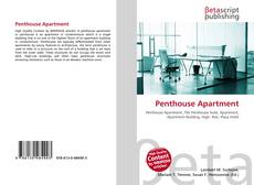 Bookcover of Penthouse Apartment