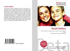Bookcover of Youth Politics