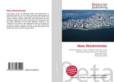 Bookcover of New Westminster