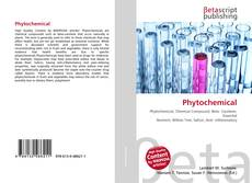 Bookcover of Phytochemical