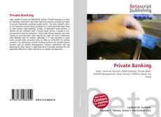 Borítókép a  Private Banking - hoz