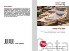 Bookcover of Port of Eilat