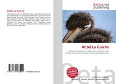 Обложка Abtei La Guiche