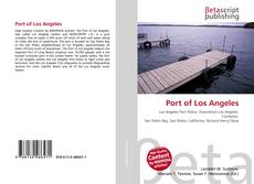 Bookcover of Port of Los Angeles