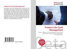 Bookcover of Product Life Cycle Management