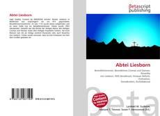 Bookcover of Abtei Liesborn