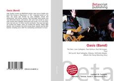 Bookcover of Oasis (Band)
