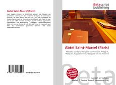 Обложка Abtei Saint-Marcel (Paris)