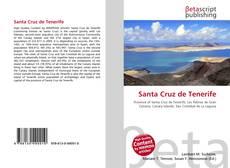 Santa Cruz de Tenerife的封面