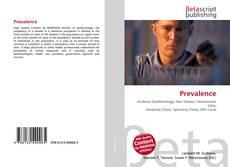 Capa do livro de Prevalence