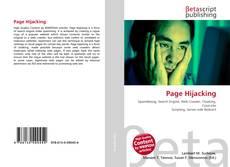 Page Hijacking kitap kapağı