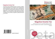 Обложка Negative Income Tax