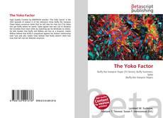 Couverture de The Yoko Factor