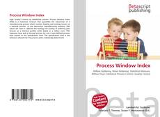 Bookcover of Process Window Index