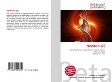Bookcover of Newton OS