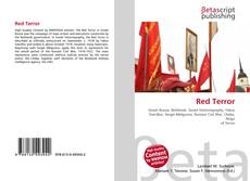 Bookcover of Red Terror